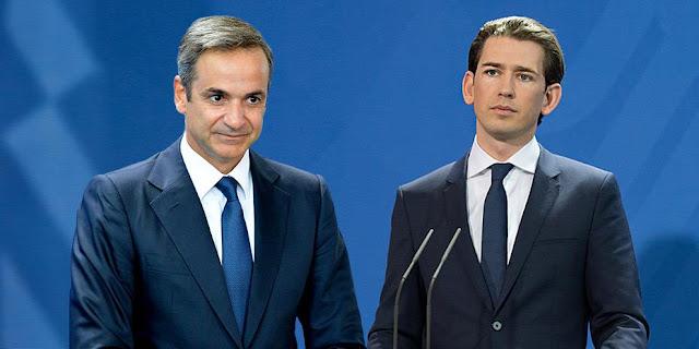 Κουρτς: Ο Ερντογάν θέλει να εκβιάσει και να γονατίσει την Ευρώπη