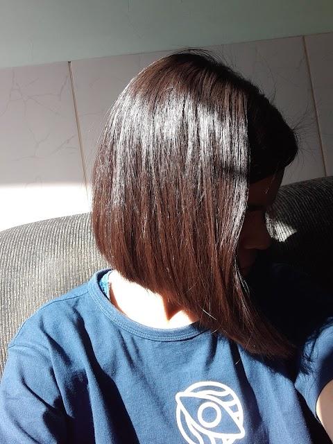 Como cortar o meu cabelo ajudou a mudar minha vida