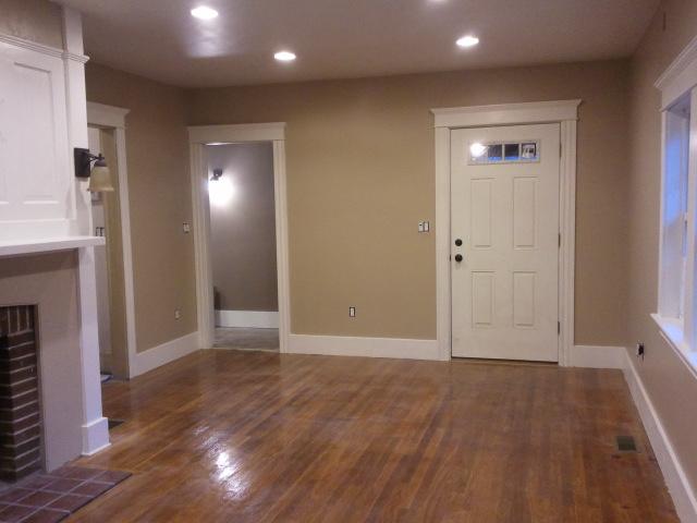 living room shelving unit paint color for dark wood floor marblehead house restoration project: november 2012