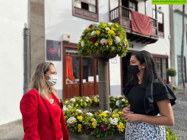 Santa Cruz de La Palma celebra desde este miércoles la Feria de Artesanía en el Castillo de Santa Catalina