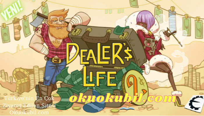 Dealer's Life 2 v0.88 Cheat Engine Table v2.0 Son Sürüm İndir 2021