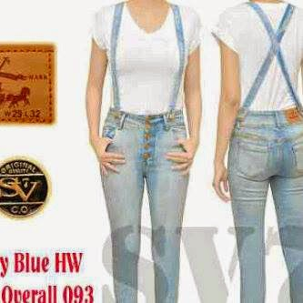 Celana Jeans Wanita, Grosir Celana Jeans