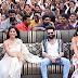 iSmart Shankar Movie Team at VVIT Guntur -1