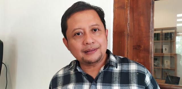 Ubedilah Badrun: Kejahatan Besar Sedang Terjadi Di Indonesia!