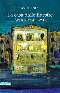 copertina con dipinto di Ruggero Savinio