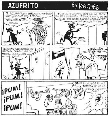El DDT  contra las penas nº 48 (17 de Abril de 1952)