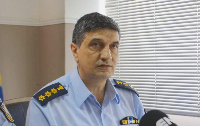 Ο Ταξίαρχος Παναγιώτης Κουτούζος Νέος Αστυνομικός Δ/Ντης Χαλκιδικής
