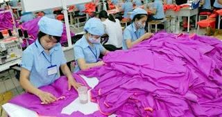 Info Lowongan Kerja Untuk Wanita PT. Kaho Indah Citra Garment, Cakung - Bekasi