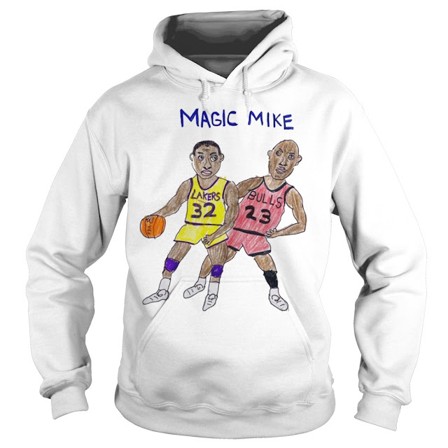 MAGIC MIKE Hoodie, MAGIC MIKE Sweatshirt, MAGIC MIKE T Shirts