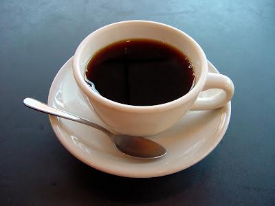 Hạt cà phê thì thật kỳ lạ