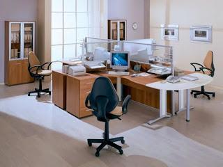 Офисные зоны: разделяем полномочия