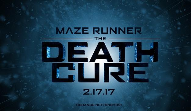 Maze Runner Film 3
