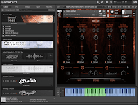 Best Service TO - Horns Of Hell KONTAKT Library