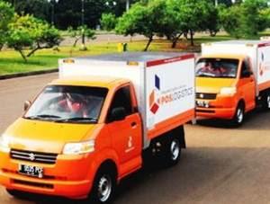 Lowongan Kerja Driver  Di PT Pos Logistik Indonesia Menerima Karyawan Baru Seluruh Indonesia