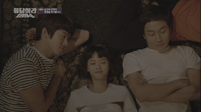 Ahhh, Young Love: Answer Me 1994 (Reply 1994) Korean Drama Review