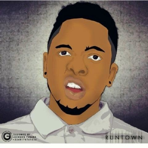 Runtown - All eyes on me ft Phyno