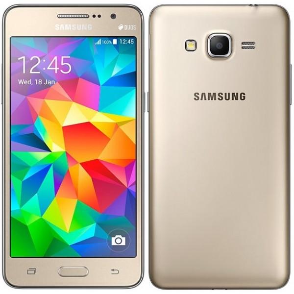 Samsung Galaxy Grand Prime (SM-G531F) Firmware Free Download