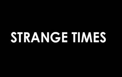 Sinopsis Strange Times (2018)