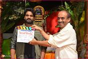 Kaalahasthi Movie OPening Stills-thumbnail-3