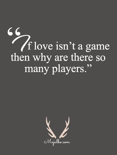 The Real Millenium Love Quotes