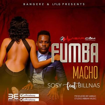 Download Mp3 | Sosy ft BillNass - Fumba Macho