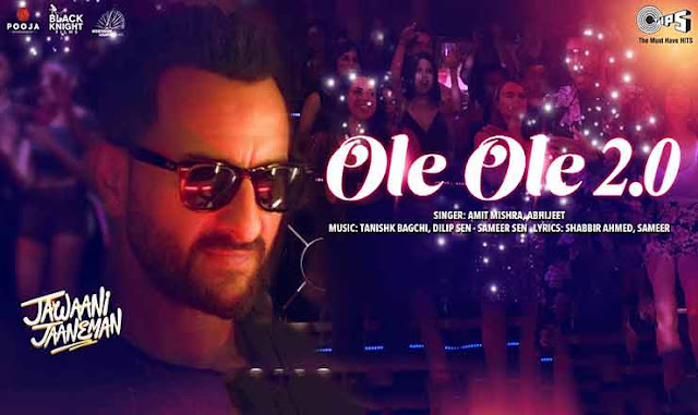 Ole Ole 2.0 Lyrics in Hindi
