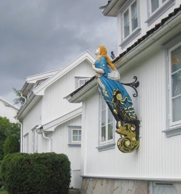 exterior house wall decor ideas