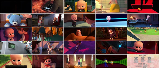 The Boss Baby Full Movie In HINDI HD 720p Free Download