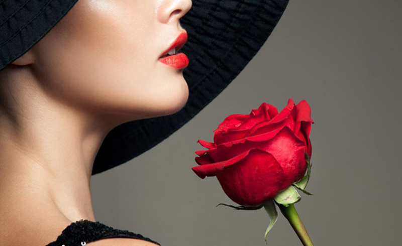 5 Beauty Tips for the Perfect Valentine's Day Look