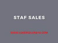 Lowongan Kerja Staf Sales di Solo