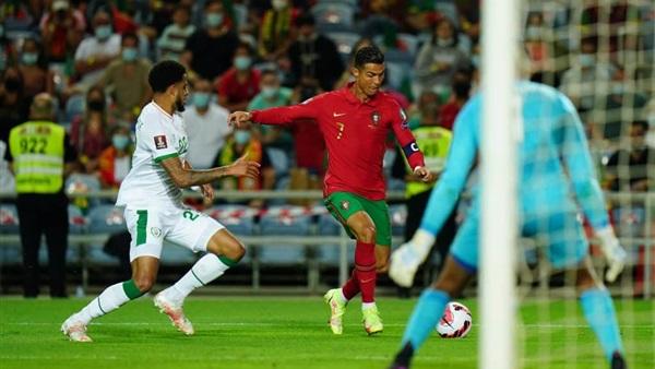 البرتغال وقطر