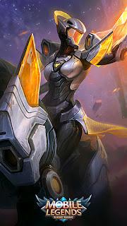 Irithel Astral Wanderer Heroes Marksman of Skins