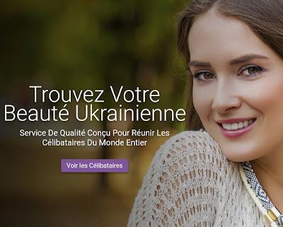 أفضل المواقع للبحث عن اوكرانيات للزواج والتعارف  مجانا