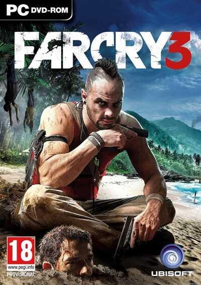 โหลดเกมส์ [Pc] Far Cry 3: Deluxe Edition + Blood Dragon