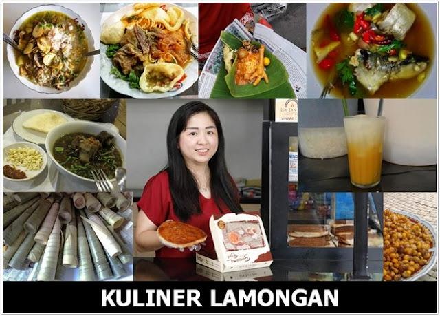 10 Top Kuliner Lamongan