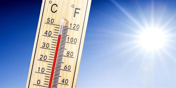 Στους 42 βαθμούς θα φτάσει ο υδράργυρος στην Ηγουμενίτσα