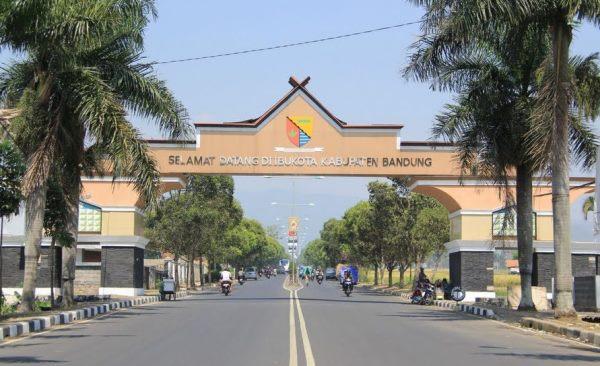 CPNS Kabupaten Bandung 2019