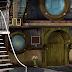 Steampunk House Escape