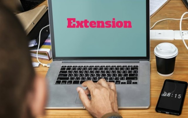 Top 8 Google extensions that every blogger must have.