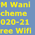 PM Modi Wani Scheme 2021 | Free wifi Internet Network Yojana, Features, Benefits, How to Apply