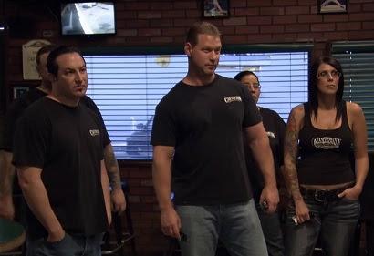 The Canyon Inn Bar Rescue