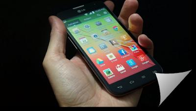 Cara Ampuh Flash Hp Android Lg L70 100% Work