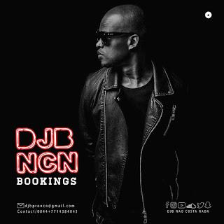 Wet Bad Gang – Devia Ir (LB & DJB Não Custa Nada Remix) ( 2019 ) [DOWNLOAD]