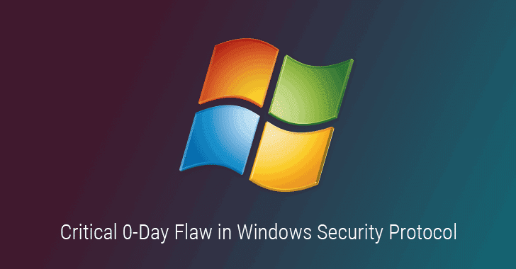 Critical Flaws Found in Windows NTLM Security Protocol – Patch Now