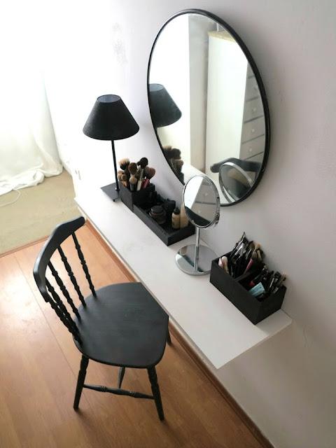 Ideas para crear tu propio tocador en casa-30