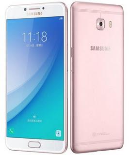 Cara Flash Samsung Galaxy C7 Pro SM-C7010 via Odin, Tested Sukses 100%