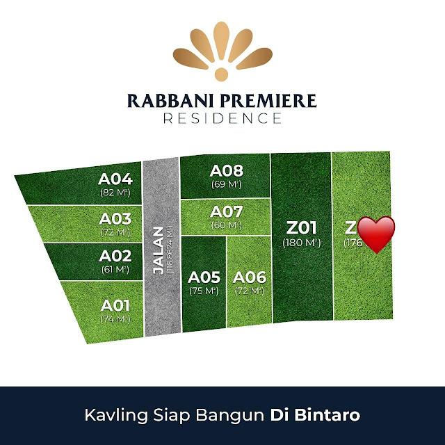 Rabbani Premiere Residence