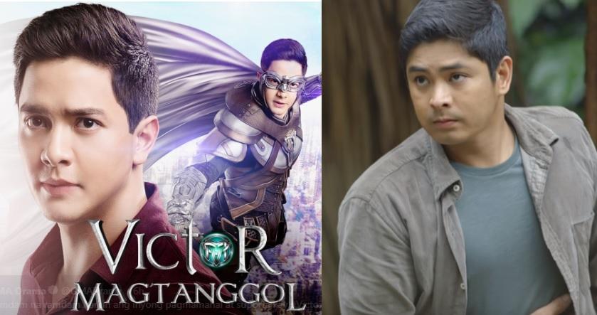 "GMA-7's ""Victor Magtanggol"" fails to beat ABS-CBN's ""Ang Probinsyano."""