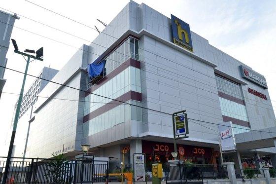 Bioskop Gorontalo XXI