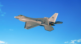 Pesawat Tempur TF-X